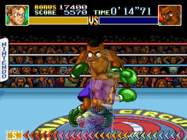 Super Punch-Out!! Free eShop Download Code 1