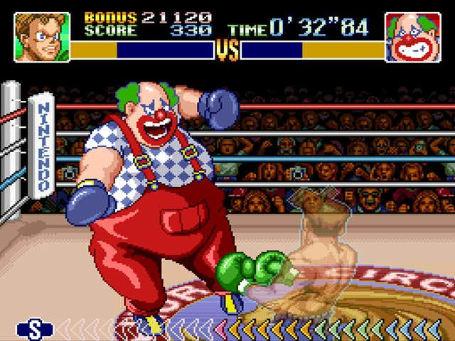 Super Punch-Out!! Free eShop Download Code 2