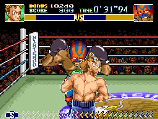 Super Punch-Out!! Free eShop Download Code 4