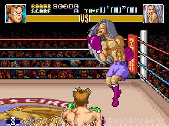 Super Punch-Out!! Free eShop Download Code 5