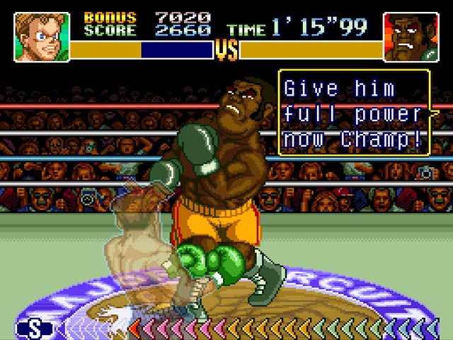 Super Punch-Out!! Free eShop Download Code 6