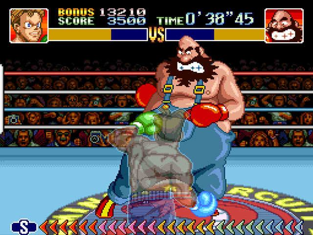 Super Punch-Out!! Free eShop Download Code 7