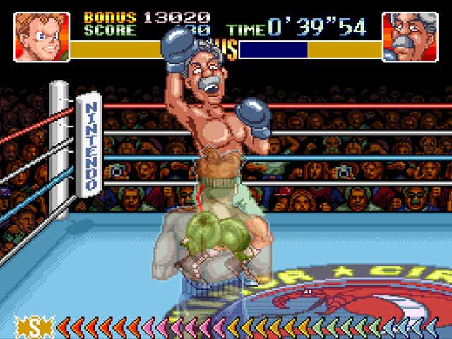 Super Punch-Out!! Free eShop Download Code 8