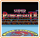 Super Punch-Out!! Free eShop Download Code