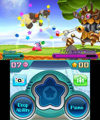 Kirby Planet Robobot Free eShop Download Code 3