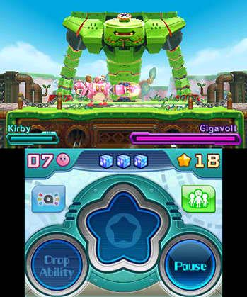 Kirby Planet Robobot Free eShop Download Code 4
