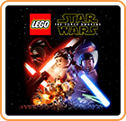 LEGO Star Wars The Force Awakens Free eShop Download Code