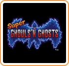 Super Ghouls'n Ghosts Free eShop Download Code