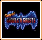 Super Ghouls'n Ghosts Free eShop Download Code