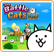 The Battle Cats POP! Free eShop Download Code