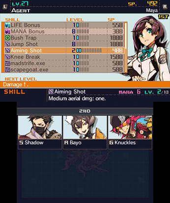 7th Dragon III Code VFD Free eShop Download Code 5