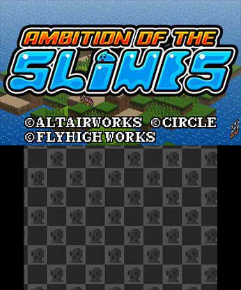 Ambition of the Slimes Free eShop Download Code 4