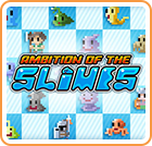 Ambition of the Slimes Free eShop Download Code