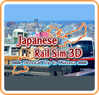 Japanese Rail Sim 3D Monorail Trip to Okinawa Free eShop Download Codes