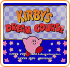 Kirby's Dream Course Free eShop Download Codes