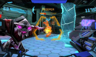 Metroid Prime Federation Force Free eShop Download Code 2