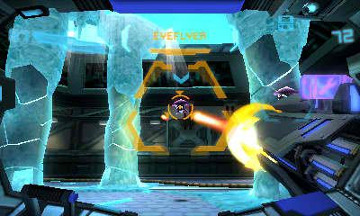 Metroid Prime Federation Force Free eShop Download Code 6