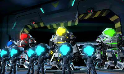 Metroid Prime Federation Force Free eShop Download Code 8