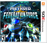 Metroid Prime Federation Force Free eShop Download Code