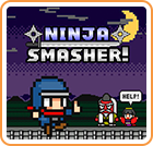 NINJA SMASHER! Free eShop Download Code