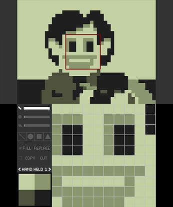 Pixel Paint Free eShop Download Code 1