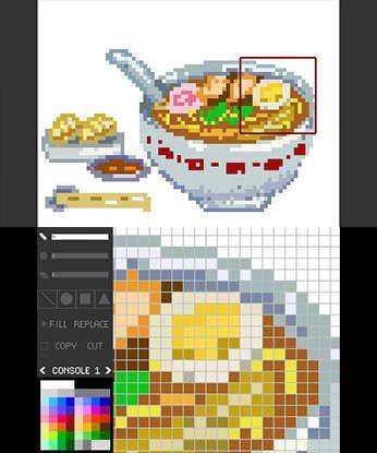 Pixel Paint Free eShop Download Code 2