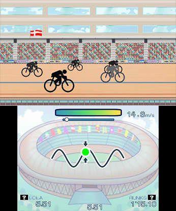 Stickman Super Athletics Free eShop Download Code 1