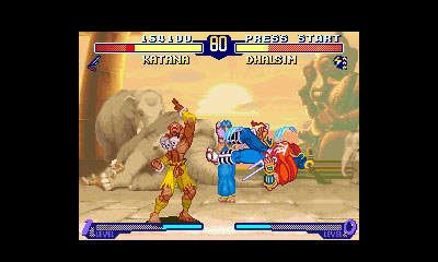 Street Fighter Alpha 2 Free eShop Download Code 2