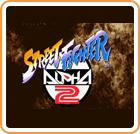 Street Fighter Alpha 2 Free eShop Download Codes