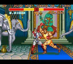Street Fighter II Turbo Hyper Fighting Free eShop Download Code 1