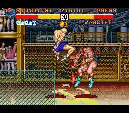 Street Fighter II Turbo Hyper Fighting Free eShop Download Code 2