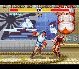 Street Fighter II Turbo Hyper Fighting Free eShop Download Code 3