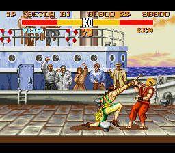 Street Fighter II Turbo Hyper Fighting Free eShop Download Code 4
