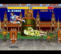 Street Fighter II Turbo Hyper Fighting Free eShop Download Code 5