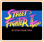 Street Fighter II Turbo Hyper Fighting Free eShop Download Codes