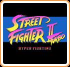 Street Fighter II Turbo Hyper Fighting Free eShop Download Codes