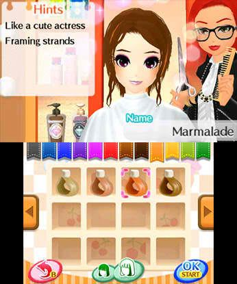 Style Savvy Fashion Forward Free eShop Download Code 3