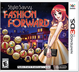 Style Savvy Fashion Forward Free eShop Download Code
