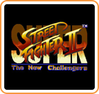 Super Street Fighter II The New Challengers Free eShop Download Code