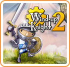 Wind-up Knight 2 Free eShop Download Code