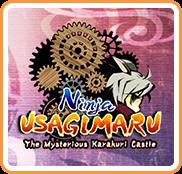 ninja-usagimaru-the-mysterious-karakuri-castle-free-eshop-download-code