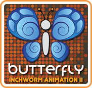 butterfly-inchworm-animation-ii-free-eshop-download-code