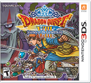 Dragon Quest VIII Journey of the Cursed King Free eShop Download Code
