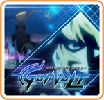 Azure Striker Gunvolt The Anime Free eShop Download Code