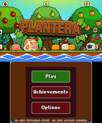 Plantera Free eShop Download Code 6