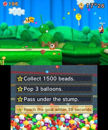 Poochy & Yoshi's Woolly World Free eShop Download Code 1