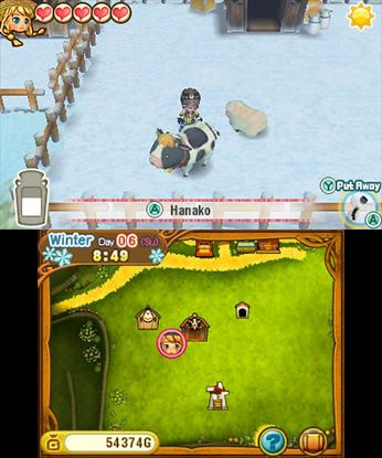 STORY OF SEASONS Trio of Towns Free eShop Download Code 1