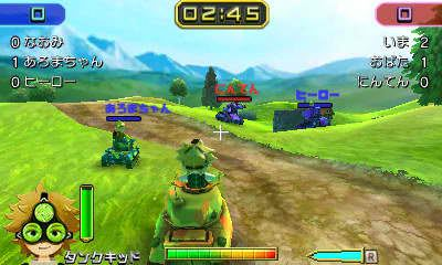 Tank Troopers Free eShop Download Code 5