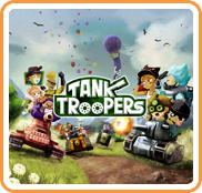 Tank Troopers Free eShop Download Code