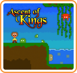Ascent of Kings Free eShop Download Codes